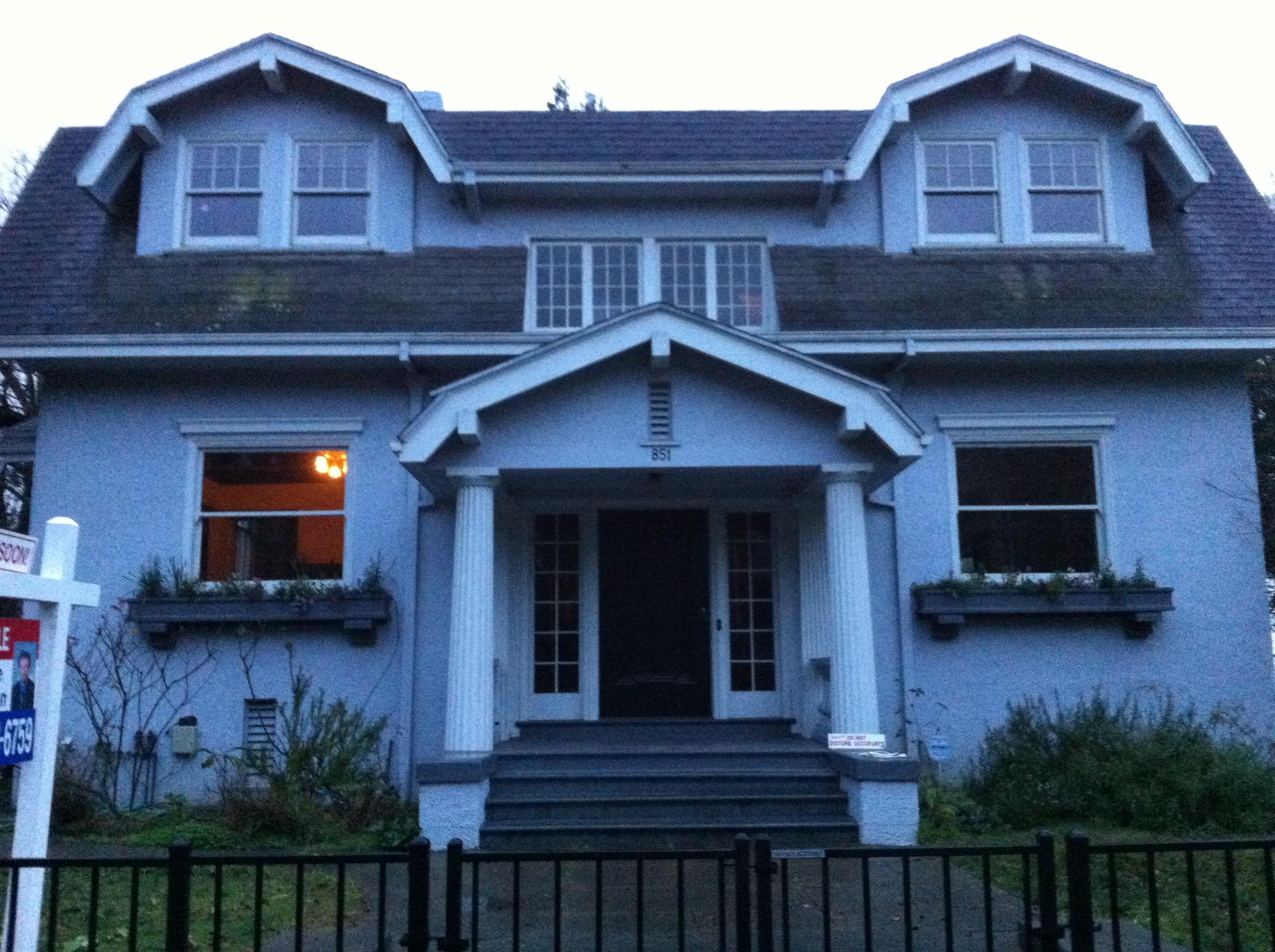 Crocker Highlands home coming to market soon